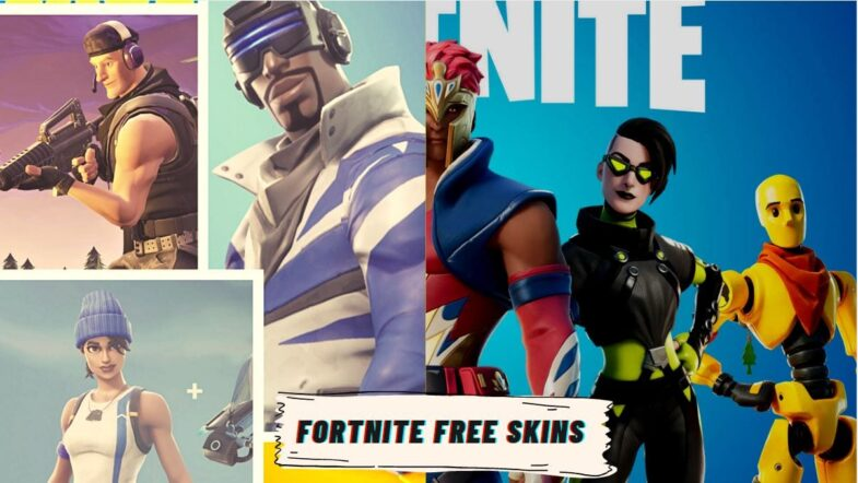 Fortnite Insignia And Penguin Back Bling How To Get Free Fortnite Skins Digital Gamers Dream